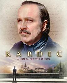 Kardec - filmul