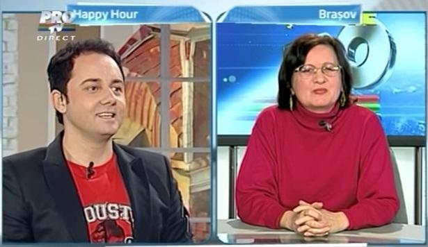 Emisiunea happy hour de azi online dating